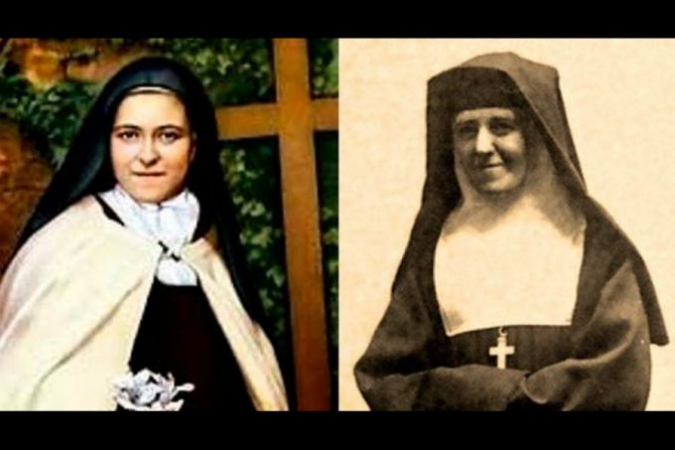St_Therese_of_Lisieux_and_her_sister_Leonia_Guerin__CNA_Public_Domain_Photos