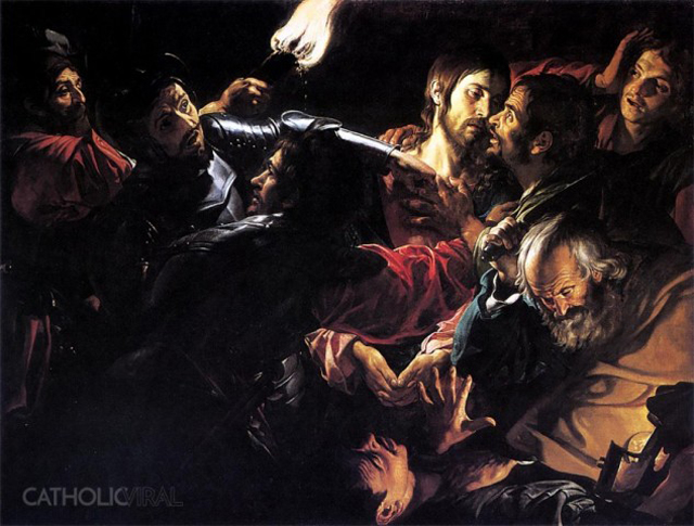 The-Betrayal-by-Judas-Valentin-de-Boulogne-838x635