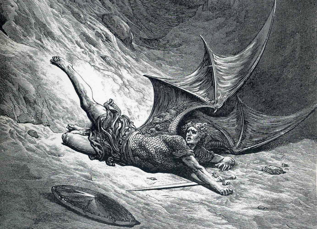 Foto: Wikiart.org/Gustave Dore