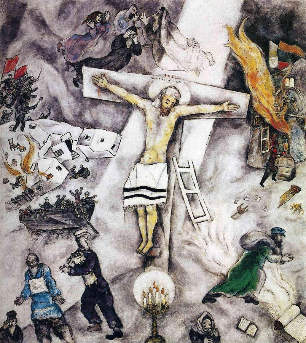 white-crucifixion-1938.jpg!HD