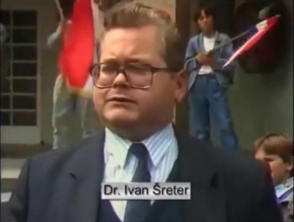 Image result for dr ivan Å¡reter