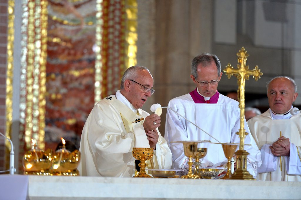 Foto: Flickr.com/Catholic Church of England and Wales