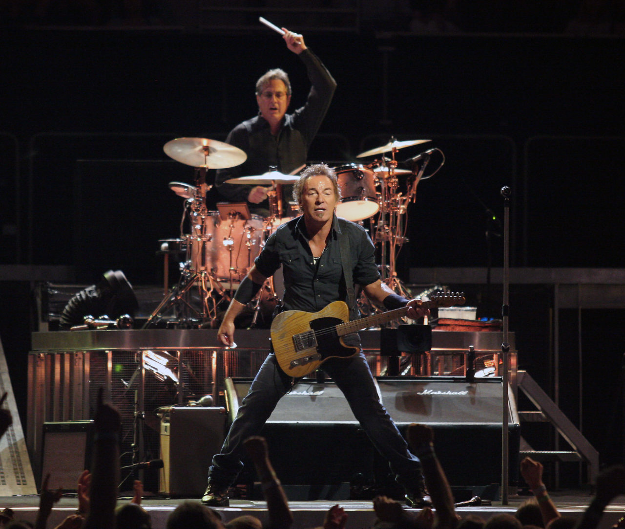 Foto: Craig ONeal - The Boss~Live!, CC BY-SA 2.0/Wikimedia Commons