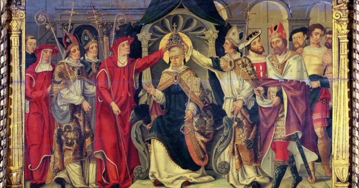 christian monasticism in the middle ages - 1200×630