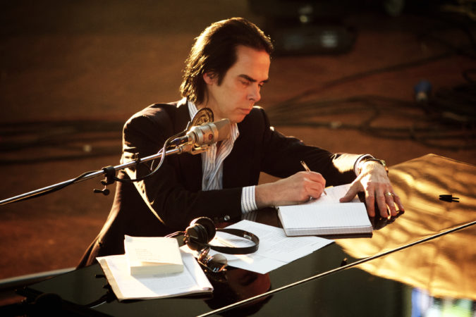 ghosteen nick cave