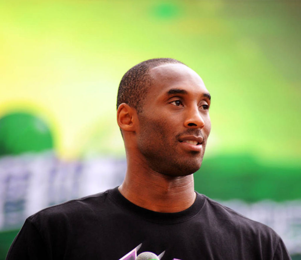 Kobe Bryant/Foto: Michael Wa/Flickr/Wikimedia Commons