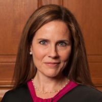 Amy Coney Barrett, vrhovni sud, donald trump