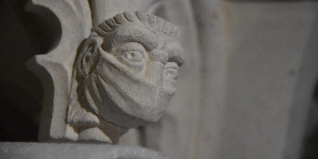 Foto: St. Albans Cathedral